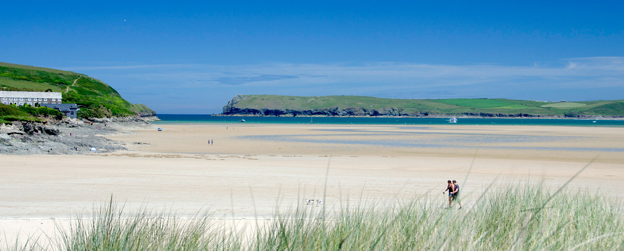 Dog Friendly Cottages Padstow